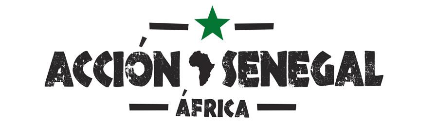 Logo de la Organizacion Acción Senegal