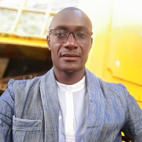 Coordinador de proyectos en Senegal